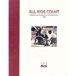 Book cover All Kids Count